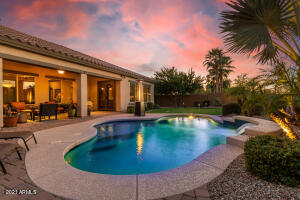 16020 W VERNON Avenue, Goodyear, AZ 85395