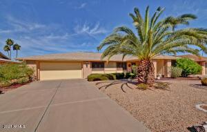 12430 W FIELDSTONE Drive, Sun City West, AZ 85375