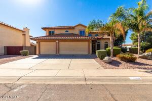 1109 E SCOTT Avenue, Gilbert, AZ 85234