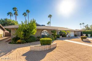 4419 W SELDON Lane, Glendale, AZ 85302