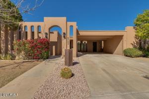 8762 E Vía De Dorado, Scottsdale, AZ 85258