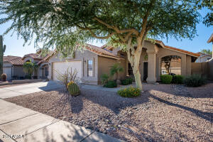 14650 S 24th Place Phoenix 85048-Exterior and Interior Painting completed 10/21