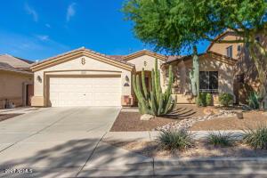 3410 W GALVIN Street, Phoenix, AZ 85086