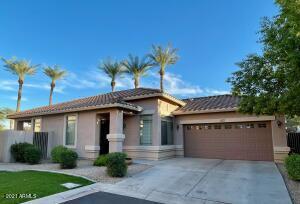 1327 E MARLIN Drive, Chandler, AZ 85286