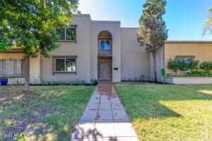 8205 E Rose Lane, Scottsdale, AZ 85250
