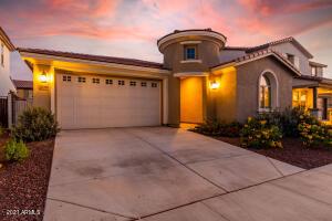 21063 W BERKELEY Road, Buckeye, AZ 85396