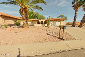 15454 E PALOMINO Boulevard, Fountain Hills, AZ 85268