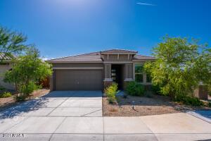 17739 W SANDY Road, Goodyear, AZ 85338