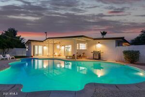 2226 N 72ND Place, Scottsdale, AZ 85257