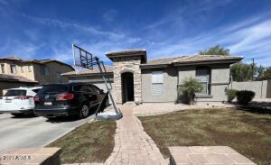 1308 E AZALEA Drive, Gilbert, AZ 85298