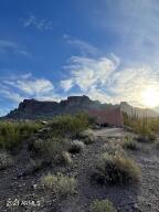 5338 E Foothill (Approx) Street, - -, Apache Junction, AZ 85119