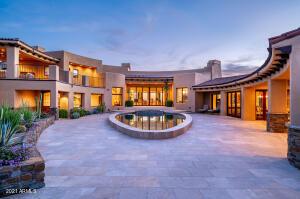 41247 N 95TH Street, Scottsdale, AZ 85262
