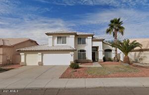 4626 E DESERT WILLOW Road, Phoenix, AZ 85044