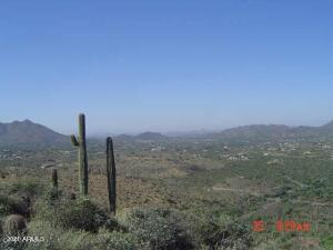 42231 N FLEMING SPRINGS Road, 10 acres, Cave Creek, AZ 85331