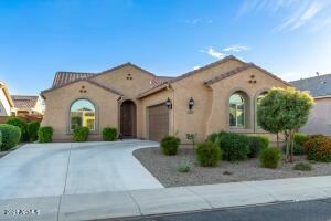 25951 W MOHAWK Lane, Buckeye, AZ 85396
