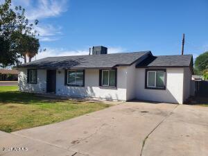 3709 W MARSHALL Avenue, Phoenix, AZ 85019