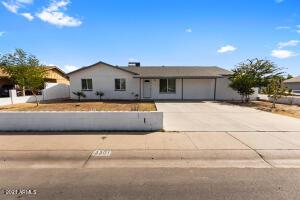 3301 N 64TH Drive, Phoenix, AZ 85033