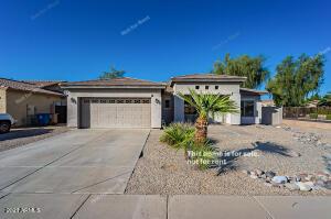 21192 E SADDLE Way, Queen Creek, AZ 85142