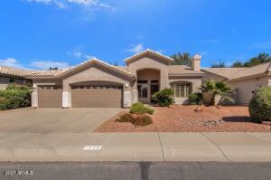 Great Home in S. Tempe