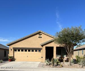 120 S 224TH Drive, Buckeye, AZ 85326