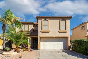 3509 S ADELLE, Mesa, AZ 85212
