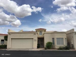 2647 N MILLER Road, 16, Scottsdale, AZ 85257