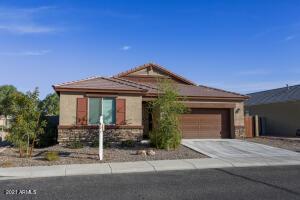 23808 W PIMA Street, Buckeye, AZ 85326