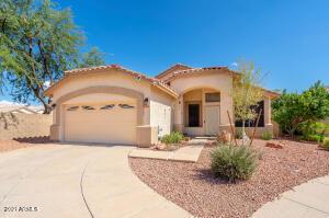 20447 N 40TH Avenue, Glendale, AZ 85308