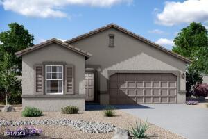 6452 W LATONA Road, Laveen, AZ 85339
