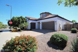 4333 E GRAND CANYON Drive, Chandler, AZ 85249
