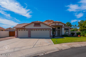 7911 W BEHREND Drive, Glendale, AZ 85308