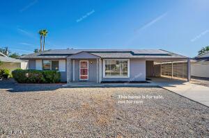11045 N 109TH Avenue, Sun City, AZ 85351