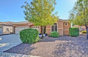 5117 N 193RD Drive, Litchfield Park, AZ 85340