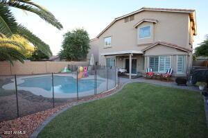 15072 W LINCOLN Street, Goodyear, AZ 85338