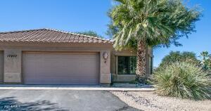 17257 E GRANDE Boulevard, 4, Fountain Hills, AZ 85268