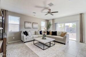3147 N LAINEY Lane, Buckeye, AZ 85396