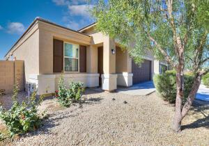 17172 N MORENO Place, Maricopa, AZ 85138