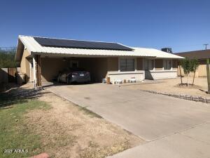 1412 E IRONWOOD Drive, Buckeye, AZ 85326