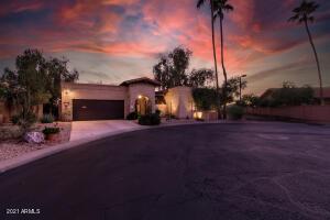 6744 N 17th Place, Phoenix, AZ 85016
