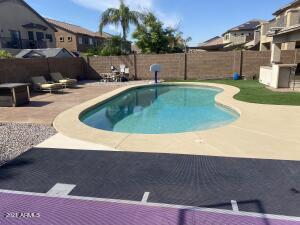 17321 W DURANGO Street, Goodyear, AZ 85338