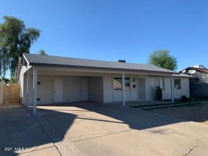 3806 N 86TH Lane, Phoenix, AZ 85037