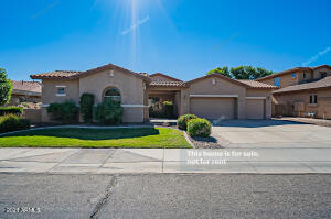 735 W LONGHORN Drive, Chandler, AZ 85286