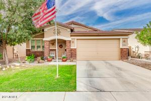 38208 N La Grange Lane, San Tan Valley, AZ 85140