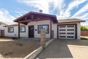 2917 W WINDROSE Drive, Phoenix, AZ 85029
