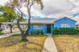 503 W 1ST Street, Mesa, AZ 85201