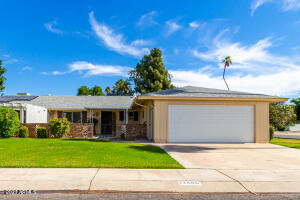13401 N CEDAR Drive, Sun City, AZ 85351