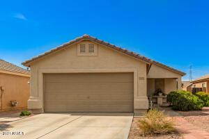 16422 N 113TH Drive, Surprise, AZ 85378