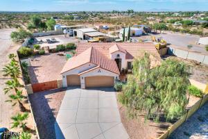 17085 W HOPI Drive, Casa Grande, AZ 85122