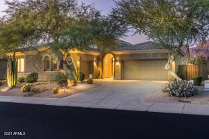 8542 E Twisted Leaf Drive, Gold Canyon, AZ 85118
