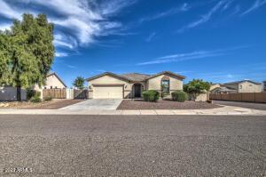 1846 W WRANGLER Way, Queen Creek, AZ 85142